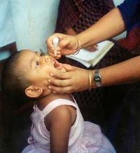 GlaxoSmithKline's vaccine to prevent infant diarrhea proved effective