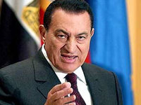 Egypt's toppled president Mubarak and his sons to be arrested. 44021.jpeg