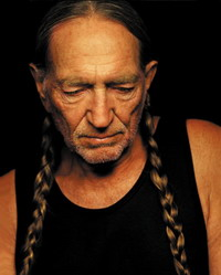 Willie Nelson goes to jail for marijuana possession