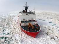 United States to claim Arctic seabed 'as large as they can'