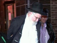 Self-styled rabbi arrested being charged with sexual abuse 23 years ago