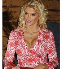 11 prescription medications found in Anna Nicole Smith's hotel room.