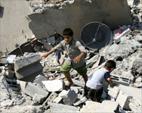 Israeli Government Releases Report on Gaza War