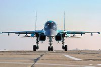 Russian Air Force receives first Su-34 bomber. 50023.jpeg