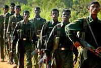 Sri Lanka's Tamil Tigers added to EU terrorist blacklist