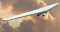 USA develops unmanned shape-changing ultrasonic bomber plane to substitute aging warheads