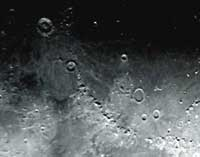 China's space program defends its lunar photos