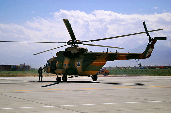 India buys 48 Russian helicopters and 4 frigates. Helicopter