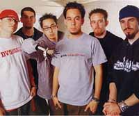 Linkin Park leaves nu-metal behind for new sounds
