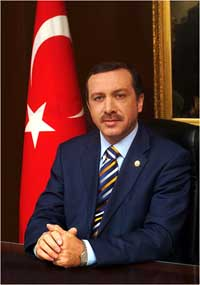 Turkish president asks prime minister to form new government after poll victory