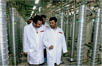 U.S. Officials Think Iran Might Have More Undisclosed Enrichment Plants