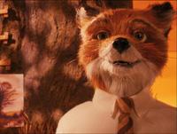 Fantastic Mr.Fox Praised for High Quality Animation
