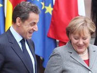 Sarkozy and Merkel to guarantee Europe's future. 46027.jpeg