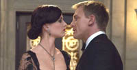 New James Bond movie cleared to show in China