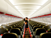 Airlines may double their prices