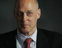 US Treasury Secretary against irresponsible financial activities at World Bank meetings