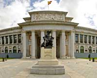 Spain's Prado museum to have daily free entry hours