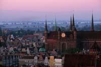 Kaczynski: Poland should fear Moscow and Berlin