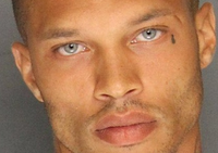 Mother of 'world's sexiest felon' to capitalize on her son's fame. 53029.png