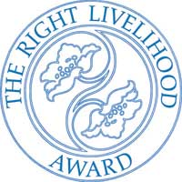 Sri Lanka, Kenya, Canada and Bangladesh win Right Livelihood Award
