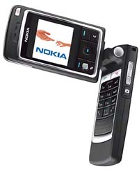 Nokia nearly 3Q earnings double