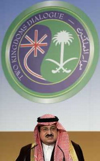 Saudi Ambassador Prince Mohammed bin Nawaf to pay compensation to personal assistant