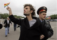 Russian gays to join opposition movement. 47030.jpeg