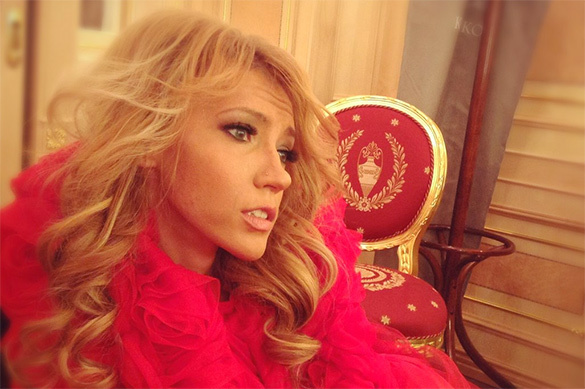 Russia's Eurovision contestant Samoilova barred from entering Ukraine. 60030.jpeg