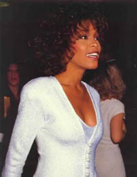 Whitney Houston's home in U.S. state of Georgia foreclosed, up for sale