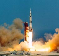 U.S. states again considering spaceport business