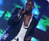 Former manager of singer-writer Seal demands commissions from artist's albums
