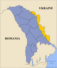 Moldova's Trans-Dniesrt votes to join Russia