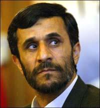 Ahmadinejad: Putin has no nuclear proposals