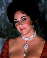 Elizabeth Taylor to Wed for the Ninth Time Again