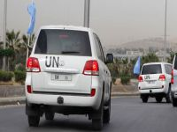 UN observers report from Syria. 47032.jpeg
