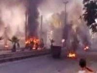 Attacks confirmed desperation of armed Syrian opposition. 48032.jpeg
