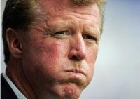McClaren called on to resign