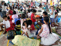 Countries and Organisations Donate to Philippines