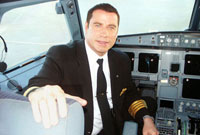 John Travolta Brings Supplies and Doctors to Haiti on His Jet