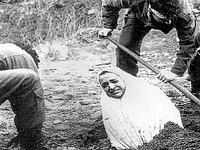 Death by Stoning, Banning the Burqah and Moral Imperialism