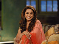 Ban on Madhuri Dixit's film lifted in Indian states