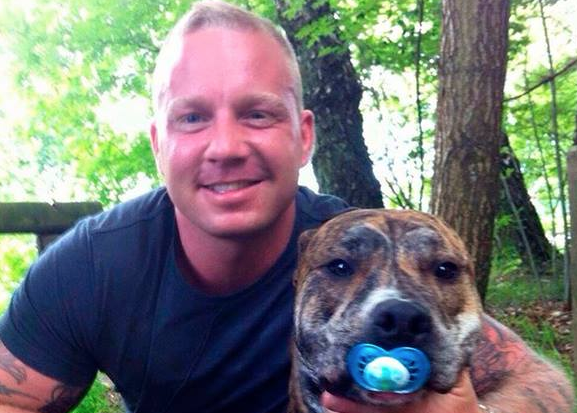 Man commits suicide after authorities euthanize his dog. Man kills self after losing dog