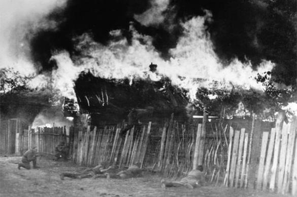Khatyn tragedy: Who burned 149 people in the barn?. 60034.jpeg