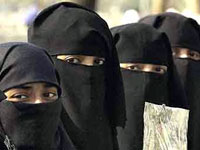 France Stands Up Against Alien Value - Burqa-Style Islamic Veil