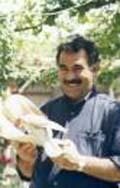 Kurdish rebel chief suffers heart spasm in prison