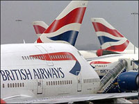 British Airways tries its best to avert cabin crew strike