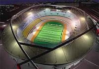 Joao Havelange stadium gets praise from Pan American Games organizers