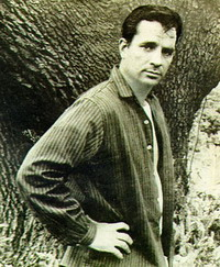 Kerouac's 50th anniversary is celebrated with 'On the Road' marathon reading