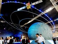 China's Plans for Lunar Exploration are Quite Distinct