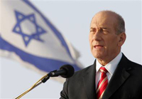 Olmert to discuss Iran with Putin